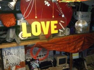 Surreal Love Bushwick